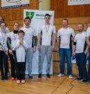 Žilinská halová 2017 – 3.kolo SP SLZ