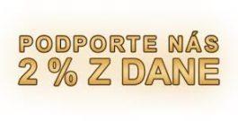 2% z  dane