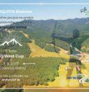 Pozvánka na 2. kolo pretekov 3D West Cup vo Valčianskej doline