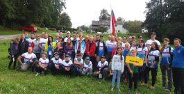 Majstrovstvá sveta HDH IAA -Rakúsko Moosburg