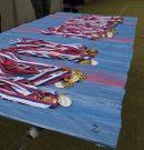 Náš klub organizoval preteky Slovenského pohára na Čremošnom.