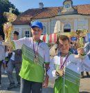 Majstrovstvá Slovenskej Republiky 2020 v Dechticiach